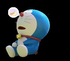 Stand By Me Doraemon matrica 7