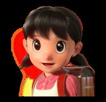 Stand By Me Doraemon matrica 16