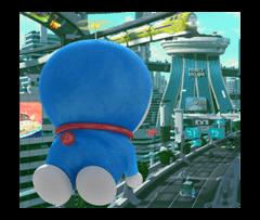 Stand By Me Doraemon matrica 18