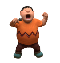 Stand By Me Doraemon matrica 22
