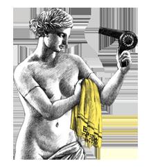 ΘΕΡΜΑΙ Romae αυτοκόλλητο 34