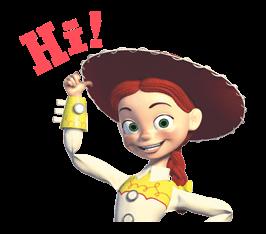 Toy Story Sticker 5