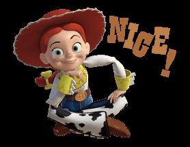 Toy Story Sticker 12