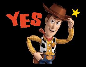 Toy Story Sticker 14