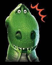 Toy Story Sticker 20