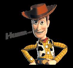 Toy Story Sticker 21