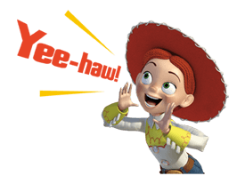 Toy Story Sticker 25