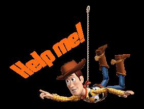 Toy Story Sticker 29