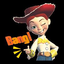 Toy Story Sticker 35