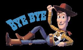 Toy Story Sticker 40