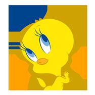 Tweety Sticker 7