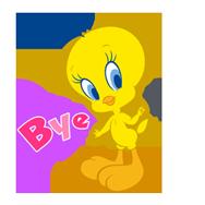 Tweety Sticker 9