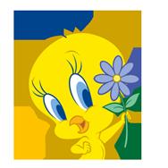 Tweety Sticker 32