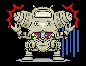 ULTRAMAN Heroes & Monsters Sticker 19