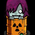 Sticker Stagione Zombie 2