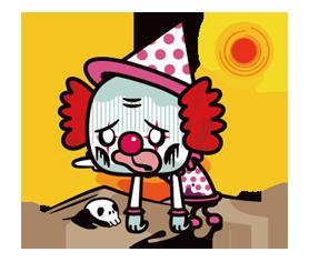 Zombie Season Sticker 18