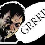 Gotham на FOX Наклейки 5