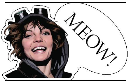 Gotham On FOX Stickers 9