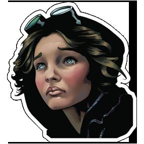 Gotham On FOX Stickers 14
