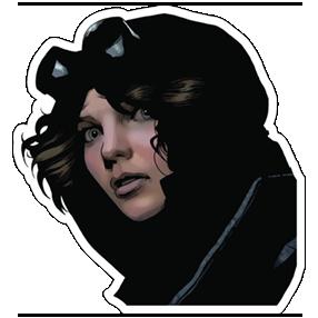 Gotham On FOX Stickers 1