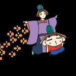 Ojarumaru и Ojaru 17 Наклейки 1