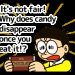 Doraemon en Atasözleri Çıkartma 1