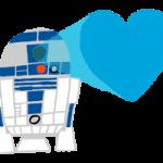 Star Wars samolepky 1