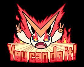 Pokémon-matricák 10