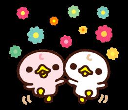 Kamonohashikamo Stickers 10