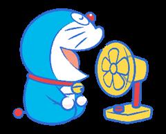 Doraemon's Moving Summer Vacation 11