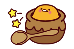 gudetama: Nice and Over Easy Stickers 11