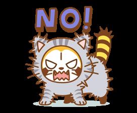 ANIMAL☆RASCAL Stickers 13
