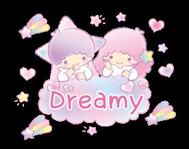 Kis ikercsillag: álmodozó matricák 24