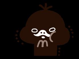 Kamonohashikamo Stickers 22