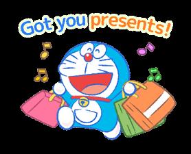 Doraemon's Moving Summer Vacation 14