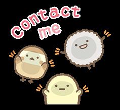 Sumikko Gurashi Corner Stickers 14