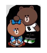 CHOCO's Fashion Fantasy! Stickers 15