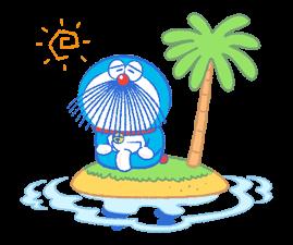 Doraemon's Moving Summer Vacation 15