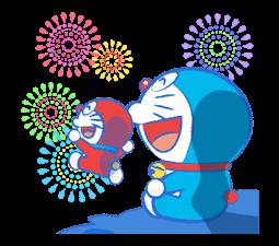 Doraemon's Moving Summer Vacation 16
