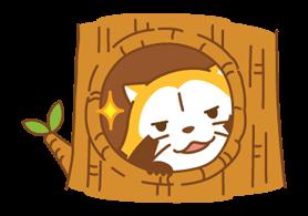 Happy☆RASCAL Stickers 16