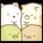 Sumikko Gurashi Stickers 2 16