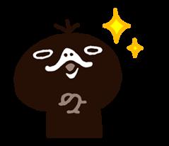 Kamonohashikamo Stickers 16