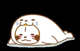 ANIMAL☆RASCAL Stickers 17