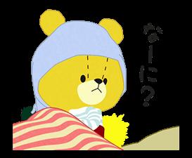 TINY☆TWIN☆BEARS Stickers 17