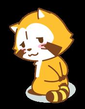 Happy☆RASCAL Stickers 17