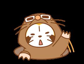 ANIMAL☆RASCAL Stickers 24