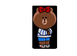 CHOCO's Fashion Fantasy! Stickers 18