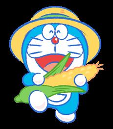 Doraemon's Moving Summer Vacation 18