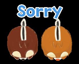 Disney Tsum Tsum Moves (Sakura Style) Stickers 18