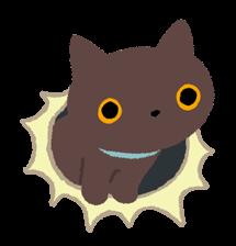 Kutsushita Nyanko Stickers 18